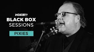 "Pixies - ""Catfish Kate""   Indie88 Black Box Sessions"