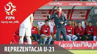 U-21: Polska - Czechy