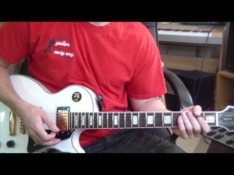 The Everly Brothers - Let It Be Me - Guitar Tutorial (MORE OLDIES!)