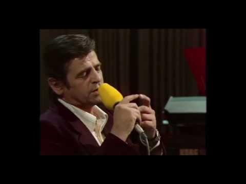 Sergio Endrigo - I grandi temi - Live @RSI 1981
