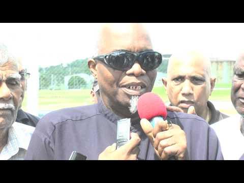 Petrotrin Retirees demand better Medical Benefits 2015,01,25 - Trinidad & Tobago