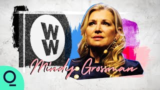 How Mindy Grossman is Redefining Another Iconic Brand