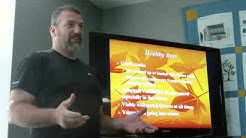 Honey Bee Pest, Diseases and Treatments by Jay Heselschwerdt East Tennessee State Inspector