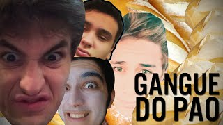 RAGE DA GANGUE DO PAO! - AGARIO (Agar.io) thumbnail