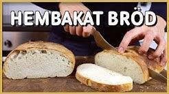 Det Billigaste Brödet Att Baka!