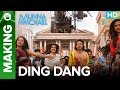 Munna Michael | Making of Ding Dang - Video Song | Tiger Shroff & Nidhhi Agerwal