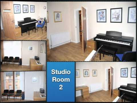 GRAHAM LAURIE Music Education Centre