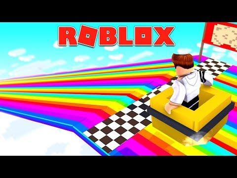999.999.999 METER RUTSCHE ROBLOX