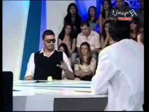 clash lotfi abdelli vs balti
