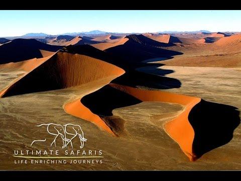 Webinar: Ultimate Safaris, Namibia