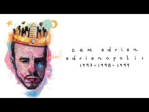 Cem Adrian - Bazıları Unutmaz (Official Audio)