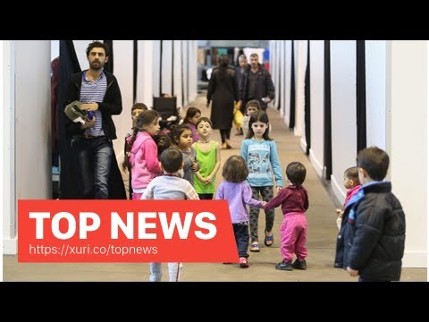 Top News - Germany offers cash for asylum seekers back State's