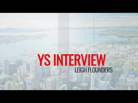 Teaser - Leigh Flounders