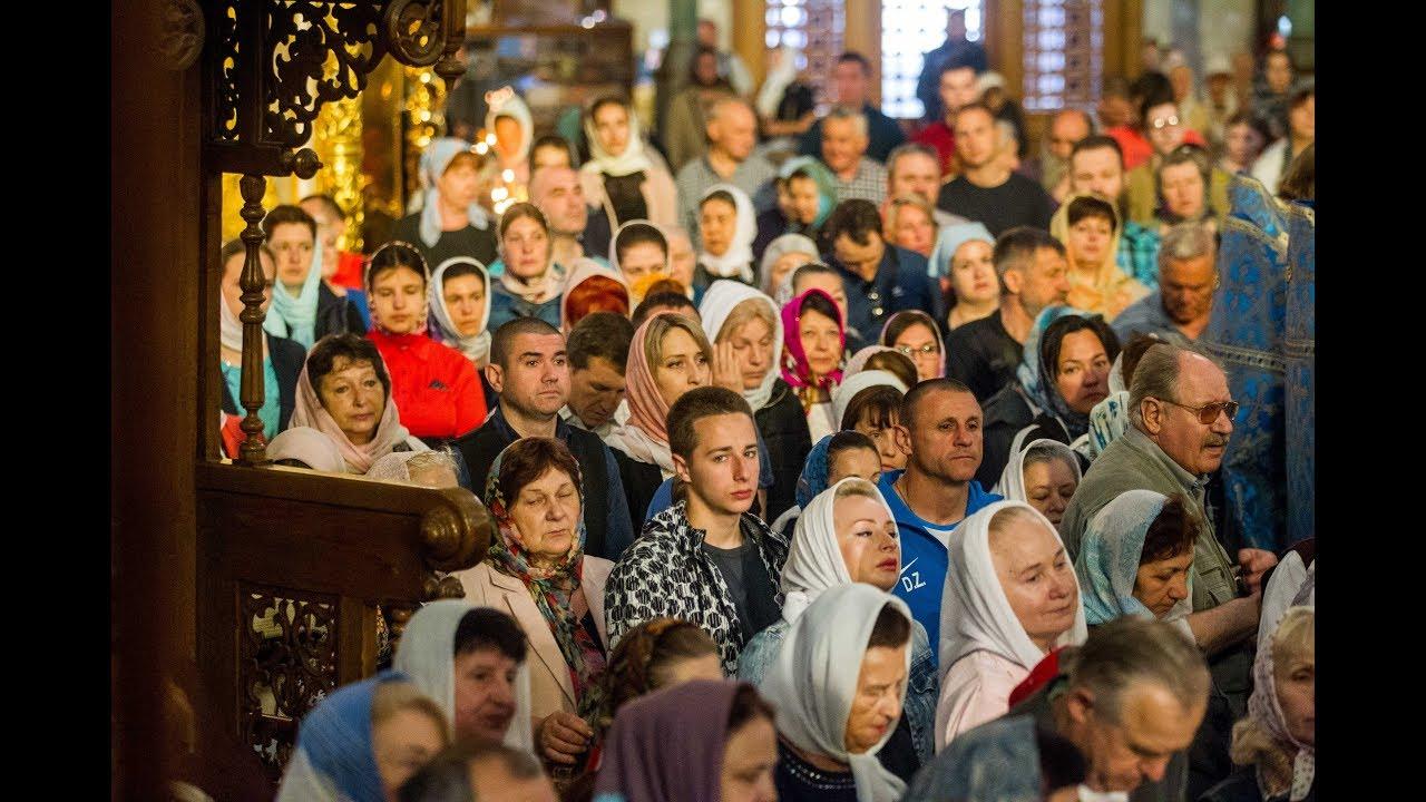 Одесские православные помолились о погибших в Керчи