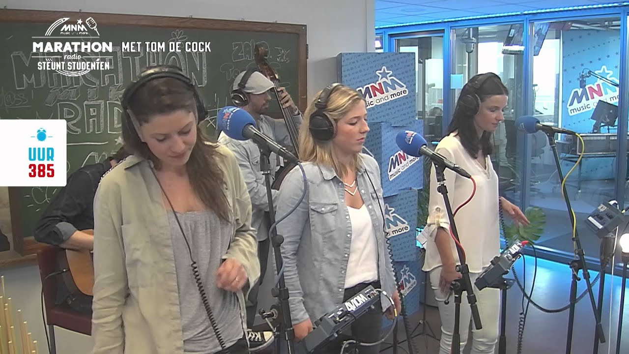 MNM Marathonradio: Finches - Way Back Home