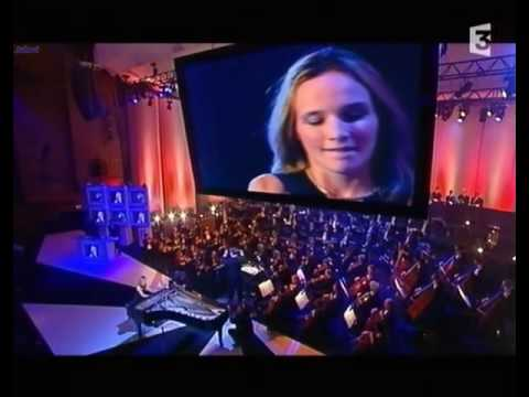 Hélène Grimaud Choral fantasy