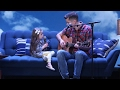 Adorable Singing Father-daughter Duo Performs 'you've Got A Friend In Me'! video