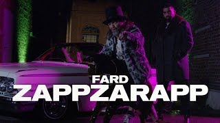 "FARD - ""ZAPPZARAPP"" (Official Video)"
