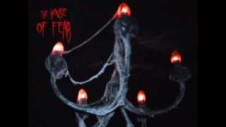 The House of Fear Greece Scare Attraction Allou! Athens.wmv