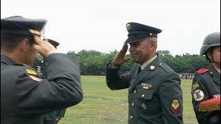 Histórico ascenso de suboficial del Ejército Nacional thumbnail
