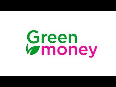Грин Мани - онлайн займы на карту