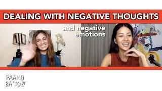 Dealing With Negative Thoughts & Emotions | Paano Ba 'To with Sanaiyah Gurnamal