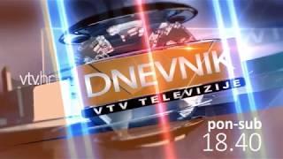 Vtv dnevnik najava emisije 8. prosinca 2017.