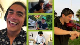 #ConcertsForKids: Villalobos Brothers