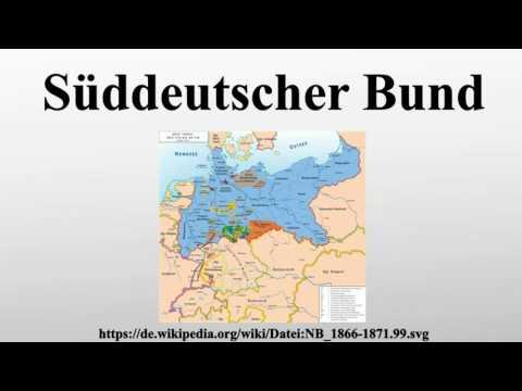 Süddeutscher Bund