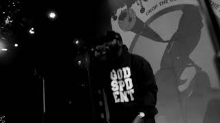 Evrything Cost at S.O.Bs. NYC