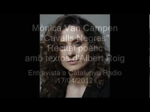 Mònica Van Campen  Albert Roig