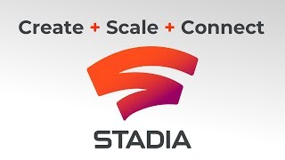 Stadia: Google Cloud Gaming Platform Announcement Reaction