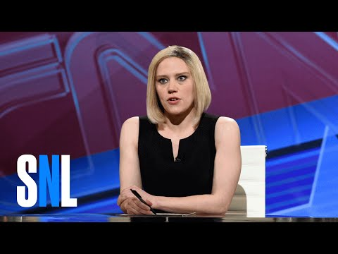 Thumbnail: At This Hour Cold Open - SNL