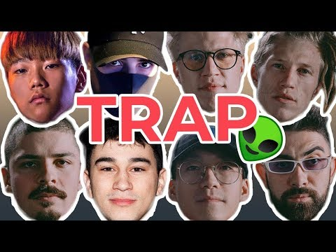 I asked EPIC BEATBOXERS to reproduce this TRAP BEAT