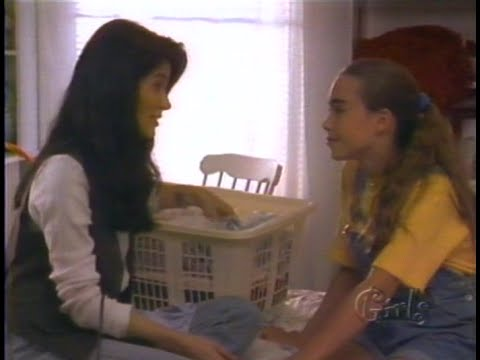 Always Changing, Always Growing (1997) puberty education fil