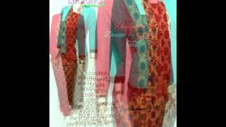 WA 0817 0666 635 (XL), Baju Batik Wanita, Aneka Baju Batik