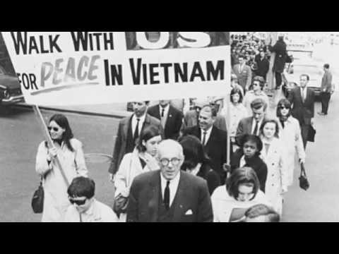 Vietnam Anti-war Protests Documentary