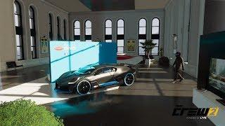 "The Crew 2 | April Update ""Hot Shots"" | Part 4 - Bugatti Divo"