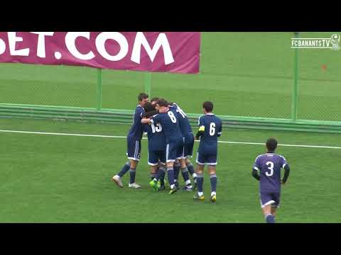 Banants-01 - Academy-01 2:1 All Goals