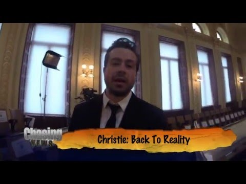 Christie: Back To Reality