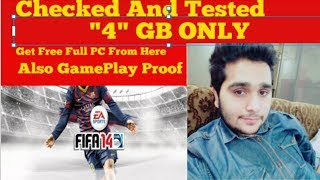 Download Fifa 14 Free For PC - Game Full Version Working