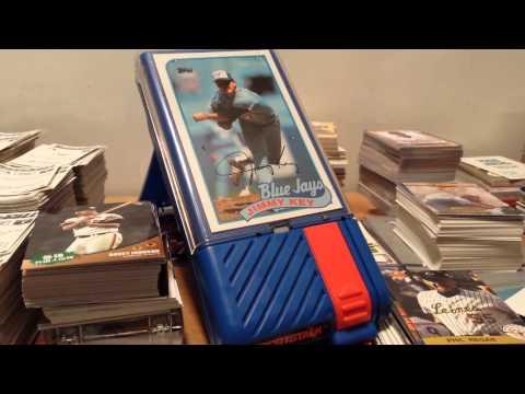 Baseball Talk #129 Jimmy Key