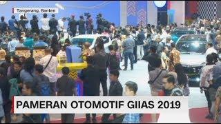 Tawaran Menarik Pameran Otomotif GIIAS 2019