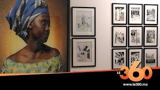Le360.ma • Marrakech: la foire d'art contemporain africain 1.54 ouvre ses portes