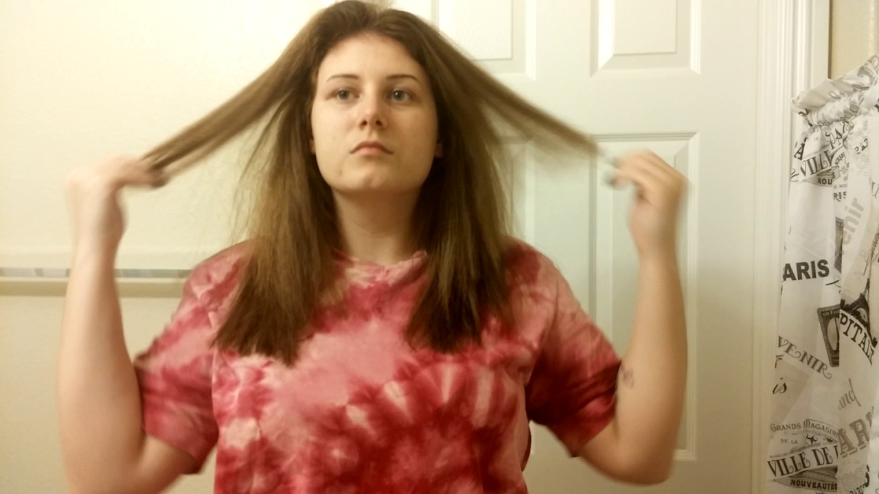 How To Layer Your Hair At Home Layers On Short