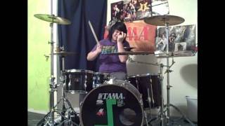 Abandon All Ships-Take One Last Breath (Drum Cover)