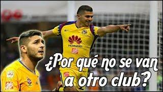 9 Futbolistas banca que serían titulares en otros equipos de la Liga MX