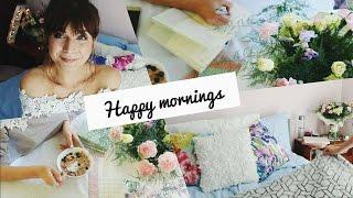 Съвети за усмихнати сутрини | Сутрешна рутина