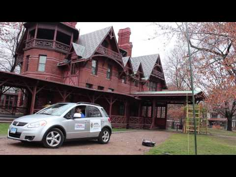 ARRL - Amateur Radio at the Mark Twain House