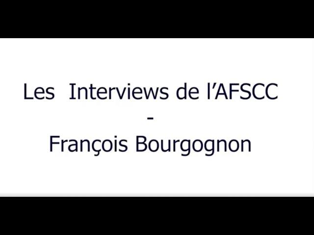 Les interviews de l'AFSCC - François Bourgognon. Thérapie d'Acceptation et d'Engagement.